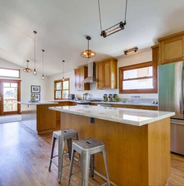 Kitchen remodeling contractors in Boca Raton FL by Complete Home Care
